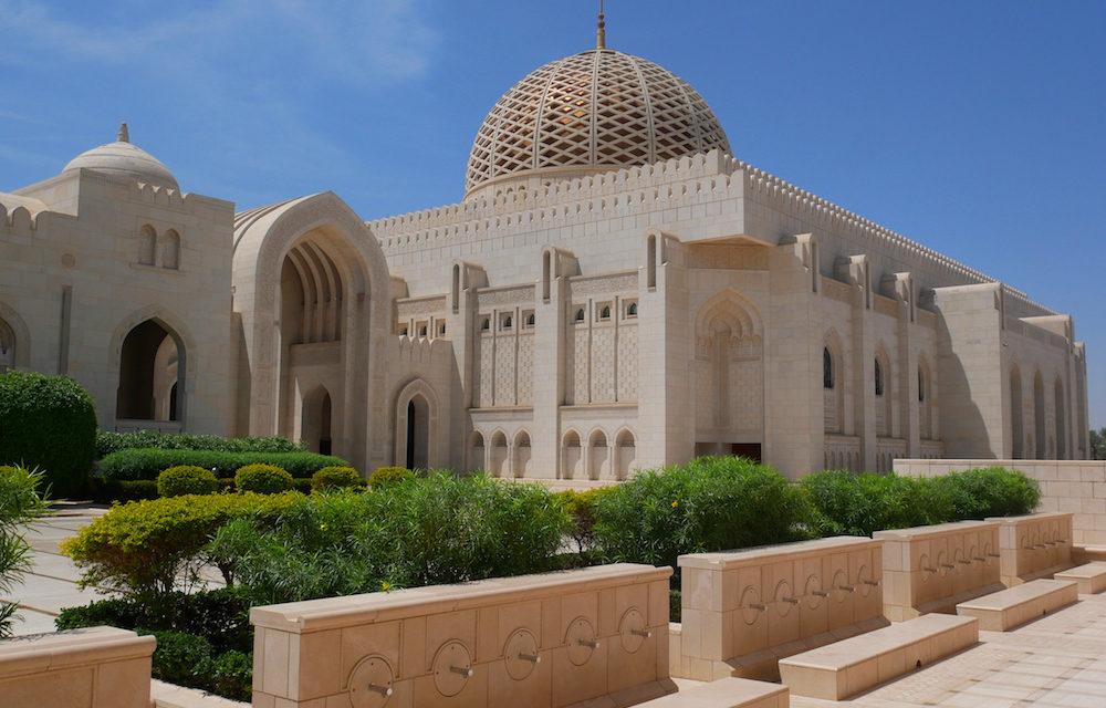Voyage de Récompense à Oman