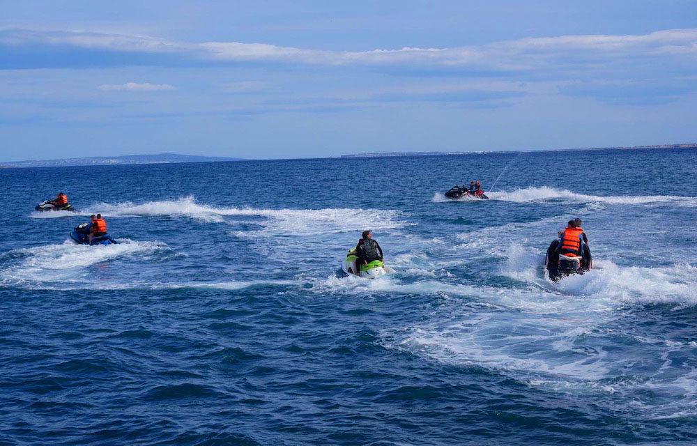 Voyage de Récompenseà Ibiza & Formentera