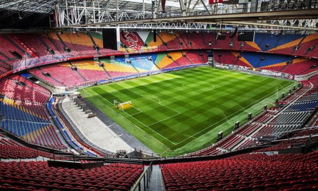 Voyage VIP à Amsterdam